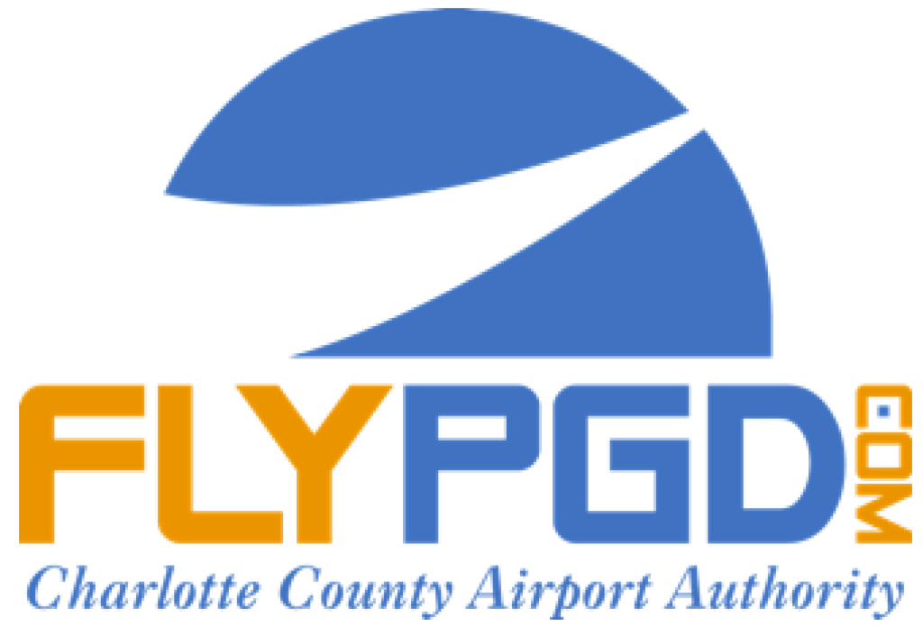 Charlotte county airport in Punta Gorda, Florida