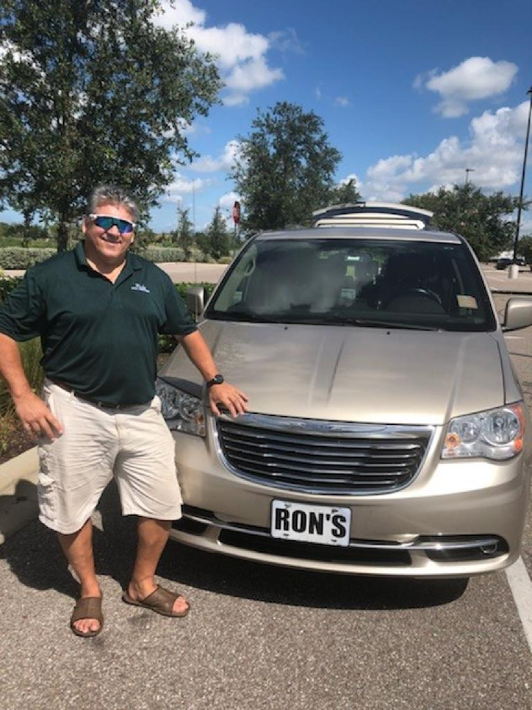 Ron''s Airport Transportation to/from Fort Myers, Cape Coral, Punta Gorda, Florida